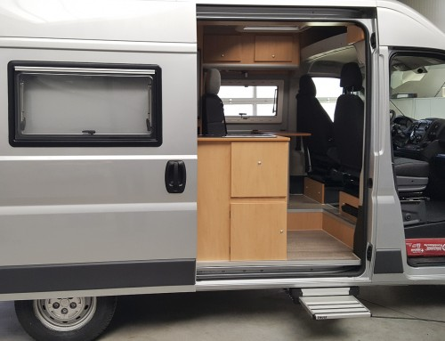 Fiat Ducato Camp and Surf 1