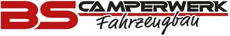 BS Camperwerk-Fahrzeugbau Logo